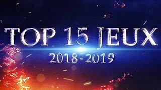 Download TOP 15 DES PROCHAINS JEUX DE 2018-2019 Video