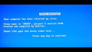 Download Virus.Win9x.Smash Video
