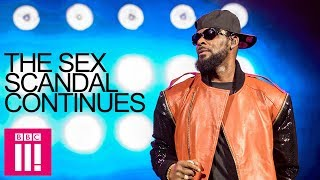 Download Sex, Girls & STDs: The R Kelly Sex Scandal Video