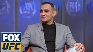 Download Tony Ferguson knew Khabib Nurmagomedov would miss weight at UFC 209 | UFC TONIGHT Video