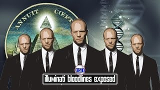 Download Illuminati Bloodlines and Surviving Giants Exposed w/ Gary Wayne & David Carrico Video
