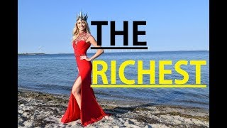 Download Top 10 Richest European Countries 2017 | Richest Countries in Europe Video