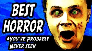 Download 5 Best Horror Movies You've Probably Never Seen Video