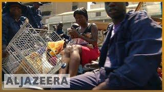 Download 🇿🇼 Zimbabwe bans street vendors in effort to fight cholera   Al Jazeera English Video