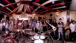 Download JammJam VR | Devon Stixx Taylor 360 VIDEO | Joe Cleveland, Chris Payton, Ray Marshall, Xavier Taplin Video