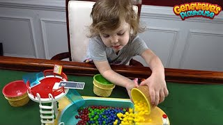 Download Best Learning Videos for Kids: Cute Kid Genevieve Teach Kids Colors, ABCs, and Counting 1 to 20! Video