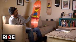 Download Chris Pastras Talks Re-Issue Decks - Prime Wood LA Video