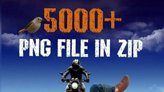 Download 5000+ PNG for Picsart || yha se download kar lo Video