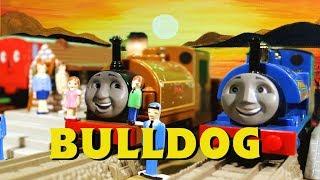 Download BULLDOG | Thomas the Tank Engine Remake Video