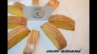 Download جديد الحلويات كروكي بقلاساج الكراميل الرهيب حلوى جزائرية تقليدية بلمسة عصرية Video