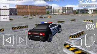 Download 3D Police Car Simulator 2016 - Best Android Gameplay HD Video