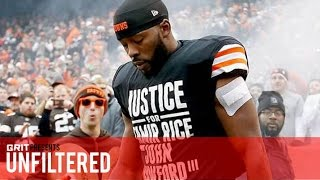 Download NO Saints WR Supports Brown's WR Andrew Hawkins Statement [Brandin Cooks | Vlog 3] Video
