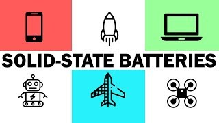 Download Powering the Future: Solid State Batteries Video