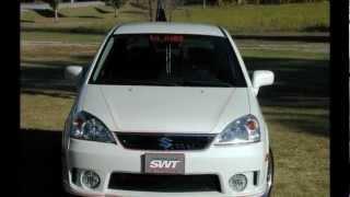 Download Suzuki Liana/Aerio Tuning Video