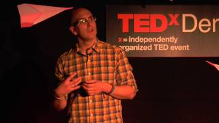 Download My journey of dealing with grief: Simon Hancox at TEDxDerby Video