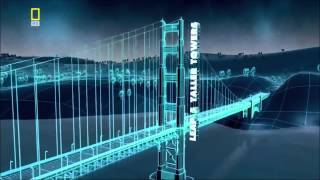 Download The longest suspension bridge in the world full video (HD+) Video