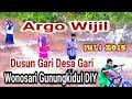 Download Gunung Wijil / Bukit Wijil / Argo Wijil Gari Gari Wonosari Gunungkidul DIY Juli 2015 Video