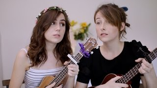 Download Taking Back My Heart - Cover feat. Tessa Violet Video