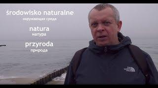 Download Урок польского языка от Томаша - часть 4 - окружающая среда Video