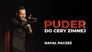 Download RAFAŁ PACZEŚ - ″Puder Do Cery Zimnej″ | Stand-Up | 2018 Video