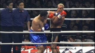 Download K-1 Impact! KO Highlights Vol.4 Video