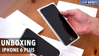 Download Unboxing: iPhone 6 Plus Video