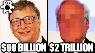 Download Billionaires Who Don't Want You to Know They're Richer Than You Think Video
