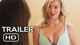Download The Layover Official Trailer #1 (2017) Kate Upton, Alexandra Daddario Comedy Movie HD Video