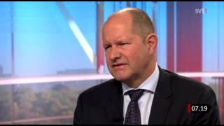 Download Dan Eliasson, Sveriges Rikspolischef om ″stackars mördare″ Video