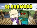 Download EL ZOMBIE SE ENAMORA DE MI | Minecraft Roleplay 3 Video