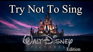 Download If You Sing You Lose - Disney Edition Video