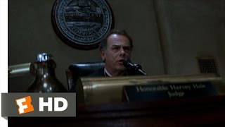 Download The Rainmaker (2/7) Movie CLIP - Unlicensed (1997) HD Video