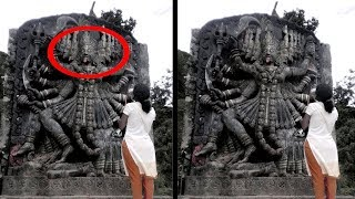 Download कैमरा में रिकॉर्ड अदभुत चमत्कार || Mysterious Objects Caught MOVING on Camera Video