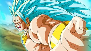 Download All Transformations + Forms of Broly のすべての変換+フォーム Video