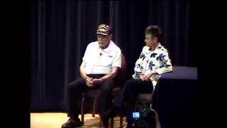 Download Mr. Victor Buckett - WWII survivor of USS INDIANAPOLIS (CA-35) sinking Video