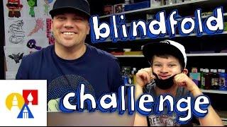 Download Blindfold Drawing Challenge + SYA Video
