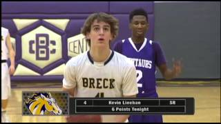 Download Breck vs. Brooklyn Center Boys High School Basketball Video