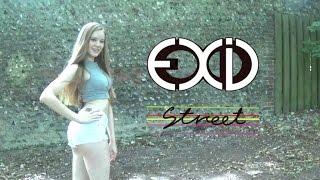 Download EXID(이엑스아이디) L.I.E (엘라이) Dance Cover | Lexie Marie Video