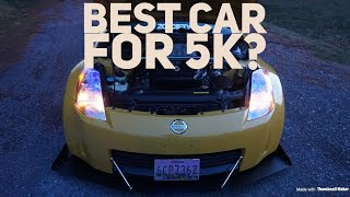 Download 5 Reasons To Buy a 350z Video
