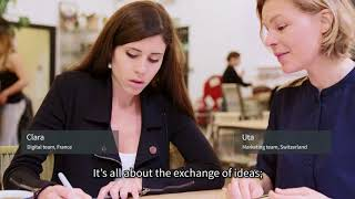 Download AXA careers: a glimpse into life at AXA Video