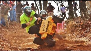 Download EXTREME BARBIE JEEP RACING 2015 - RBD Video
