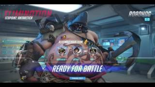 Download OverWatch 3v3/competitive 60fps 1080p Video