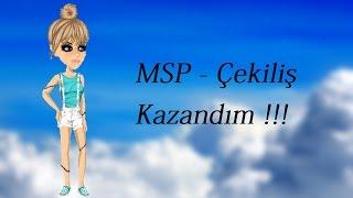 Download MSP - Çekiliş KAZANDIM!! Video