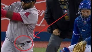 Download MLB Craziest Equipment Malfunctions ᴴᴰ Video