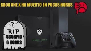 Download XBOX ONE X RIP / Muere pocas Horas después de Usar -En Español HD 1080p Video