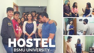 Download Belarussian State Medical University Hostel by Yukti Belwal Video