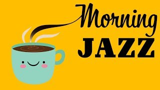 Download 🔴 Morning Jazz & Bossa Nova For Work & Study - Lounge Jazz Radio - Live Stream 24/7 Video