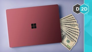 Download Is the Surface Laptop Too Expensive?! Video