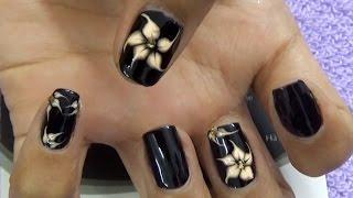 Download Móng tay đẹp, mẫu nail đẹp, vẽ gel họa tiết loang, vẽ hoa văn gel vẽ lên móng tay Video