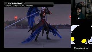 Download Kingdom Hearts II Final Mix - Randomizer 3 Run (Part 1) Video